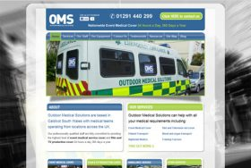 Outdoor Medical Solutions