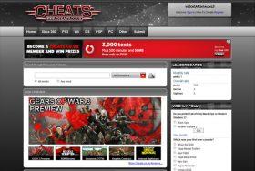 Cheats.co.uk