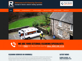 R Cleaning Services